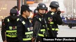 Шыңжаң лагерлері туралы қытайлық БАҚ не дейді?