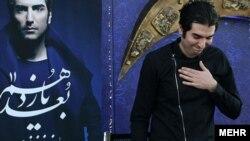 حافظ ناظری، موسیقیدان و خواننده ایرانی آلبومی را به تهیهکنندگی کمپانی سونی موزیک منتشر خواهد کرد.