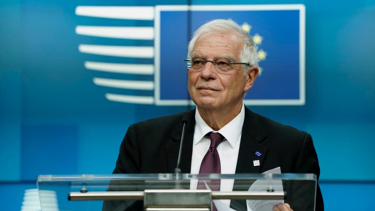В ЕС сообщили, чего ждут от России за ее агрессию против Украины