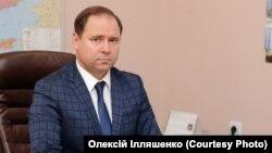 Алексей Ильяшенко