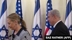 د دموکراټ ګوند کاندیدې هم اسراییلو ته د همکارۍ ډاډ ورکړی.