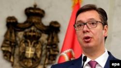 Pre kraja godine prosečna plata biće 430 do 440 evra: Aleksandar Vučić