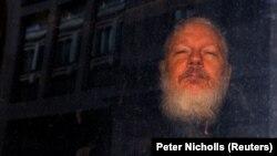 Themeluesi i kompanisë Wikileaks, Julian Assange.