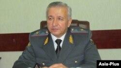 Абдуғаффор Азизов