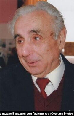Зиновій Карась, березень 2009 року