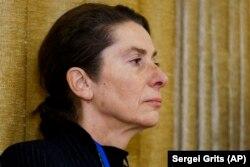Спеціальний представник голови ОБСЄ в Україні та Тристоронній контактній групі (ТКГ) Гайді Ґрау