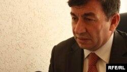 Ministri i Arsimit, Arsim Bajrami.