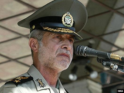 عطاالله صالحی، فرمانده کل ارتش جمهوری اسلامی