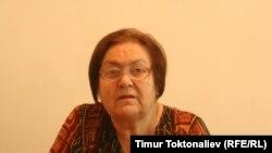 Вера Стефаниди