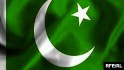 Flamuri i Pakistanit - foto ilustruese