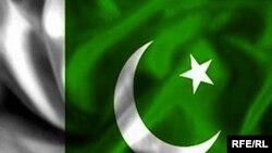 بیرق ملی پاکستان