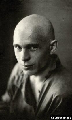 Иван Пулькин