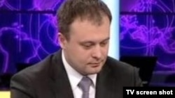 Deputatul Adrian Candu