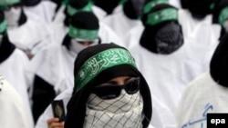 В Иране возобновилась запись смертниц для проведения терактов против «империалистических держав»