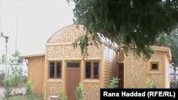بيت القصب العراقي