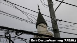 Центральна мечеть Криму Кебір-Джамі, Сімферополь