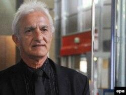 Dragan Vasiljković, Sidnej, 2009.