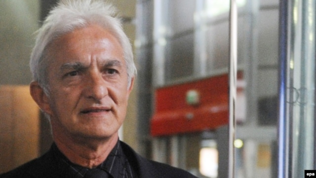 Dragan Vasiljkovi, Sidney 2009.