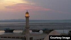 جزیره قشم دو برابر کشور بحرین وسعت دارد