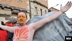 Вевчански карневал, 2011