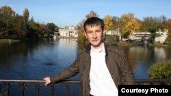 Ўшлик мустақил журналист Шоҳрух Соипов