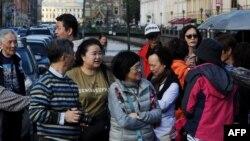 Kinezi nisu tradicionalni gosti koje najviše zanima plaža, kupanje ili spa programi, ilustrativna fotografija