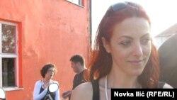 Biljana Bošnjaković, foto: Novka Ilić