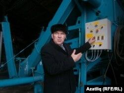 Миңталип Миңнеханов