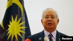 Kryeministri i Malajzisë Najib Razak