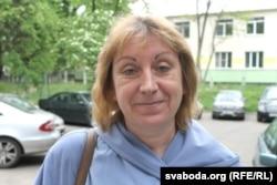 Наталка Бабина