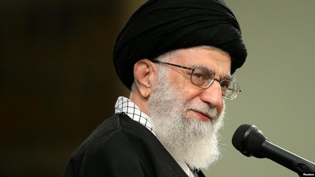 اظهارات رهبر جمهوری اسلامی در مورد «معنی آتشبهاختیار»