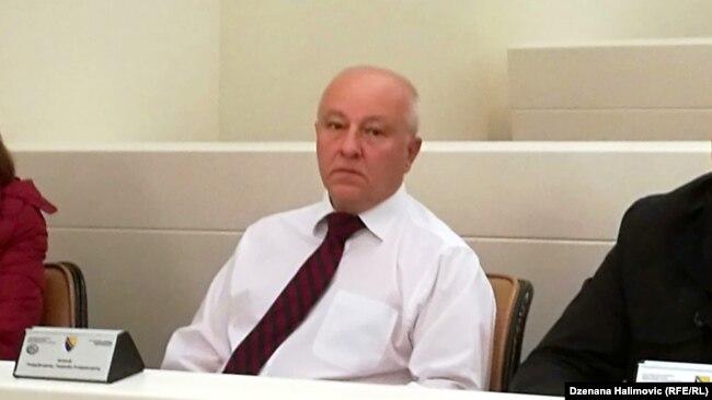 Alikadić: BiH ima uvjete da bude pomorska država