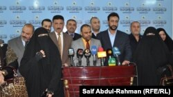 أعضاء في مجلس محافظة واسط يعلنون إقالة المحافظ