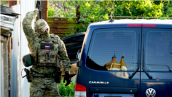 Новые обыски и задержания в Крыму   Крымский вечер