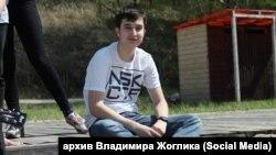 Владимир Жоглик, архивное фото