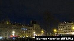 Protesti u Parizu zbog zakona o radu