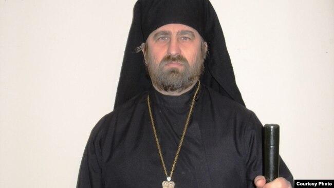 Святослав Логин, Первоиерарх Белорусской Автокефальной Православной Церкви, архиепископ Новогрудский и Северной Америки