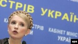 Не только неуступчивость, которую Тимошенко демонстрировала в газовом споре, вызывает недовольство Ющенко