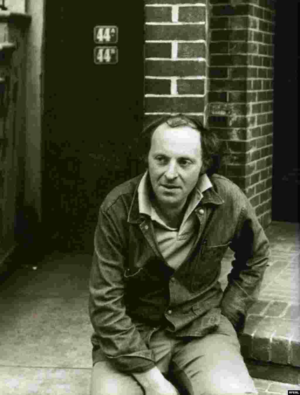 Brodsky In New York - 44 Morton Street #2