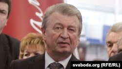 Belarus - Book fair in Minsk, 08Feb2012