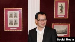 Гуливер Алтын