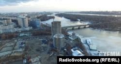 """Строительство жилого комплекса """"Солнечная ривьера"""""""
