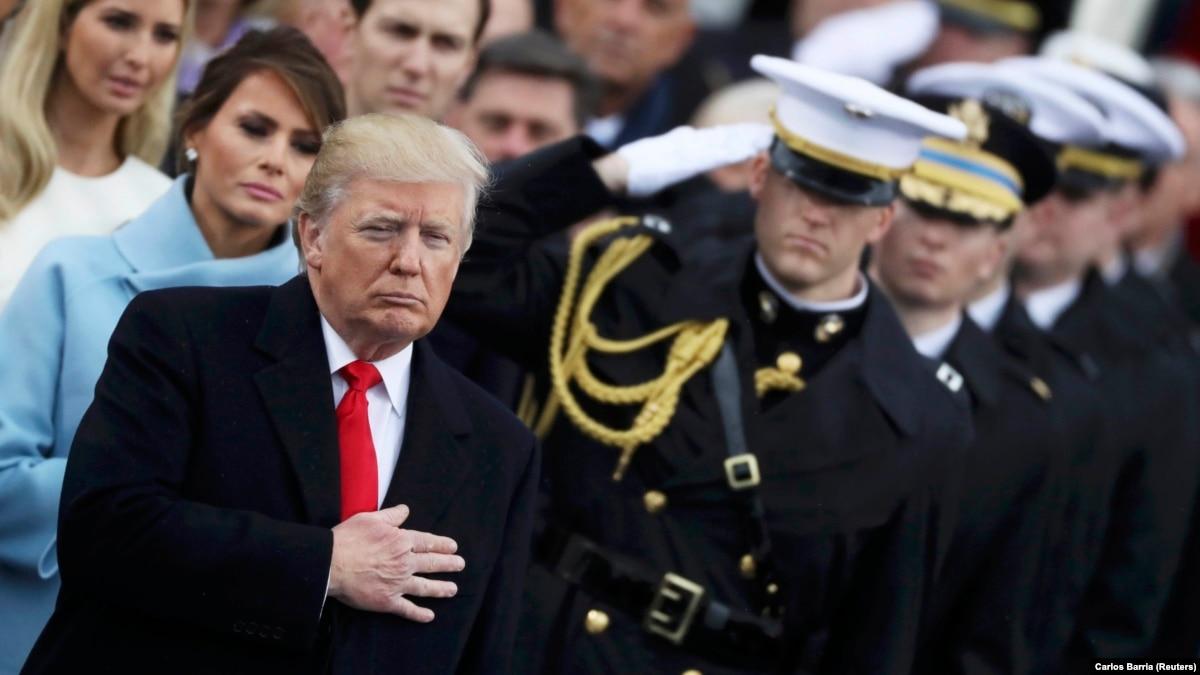 Прокуроры в США проверяют украинских гостей инаугурации Трампа
