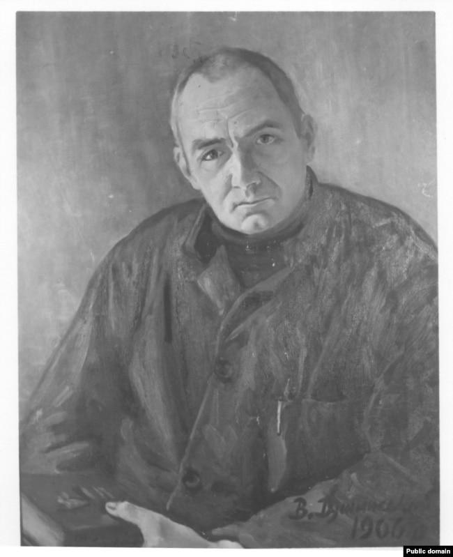 Святослав Караванський