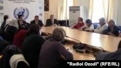 В Душанбе состоится восьмое подготовительное совещание по вопросам выполнения обязательств в области человеческого измерения