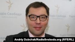 Алексей Макеев, директор отдела политики и коммуникаций МИД Украины.