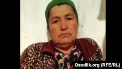 Rajaboy Xolnazarova
