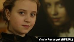 Юля Савченко