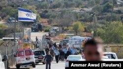 تشکیلات خودگردانی در دو سال گذشته «صدها طرح تروریستی علیه اسرائیلیها» را شناسایی و خنثی کردهاست.