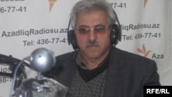 Rövşən Hacıbəyli